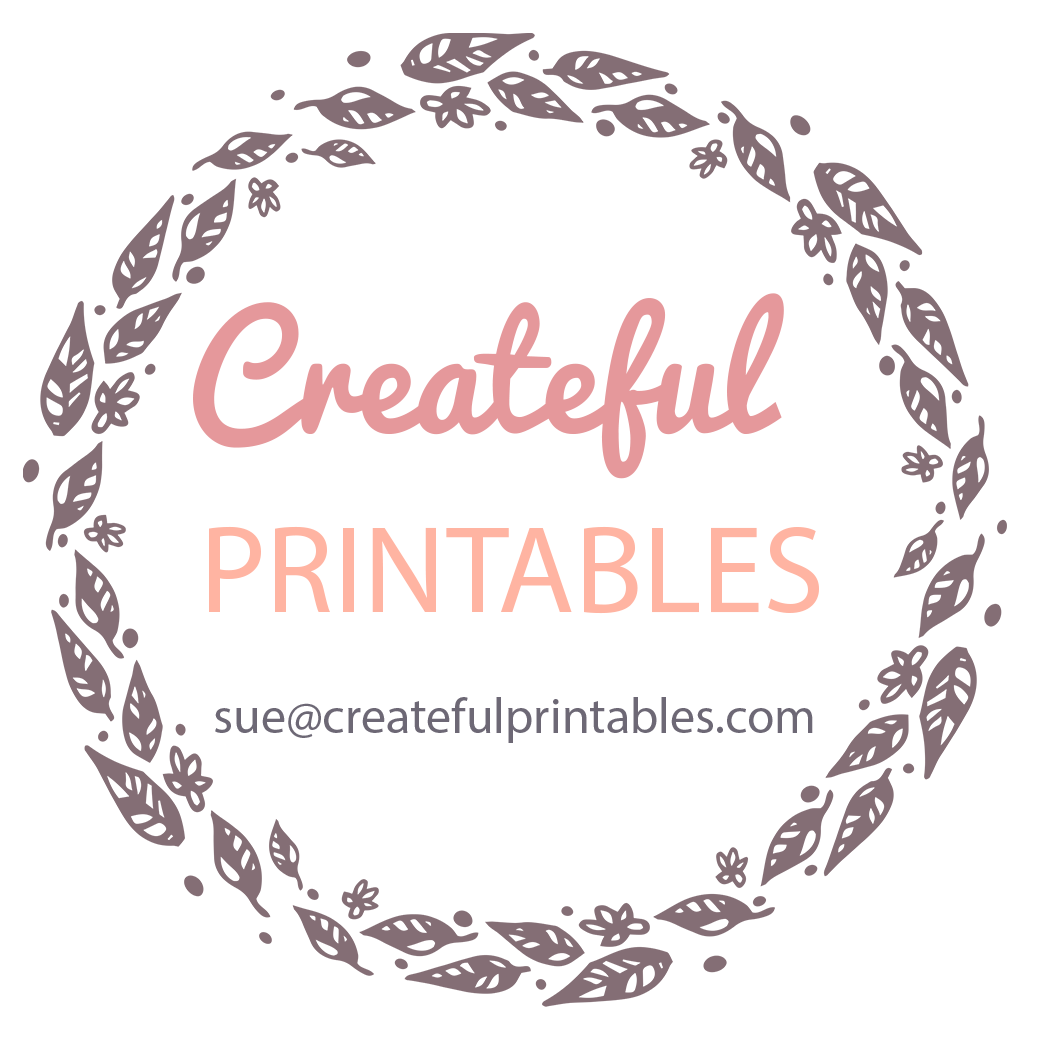 Createful Printables